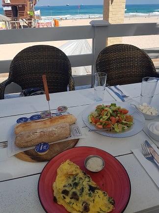 מסעדת ארמיס אשדוד