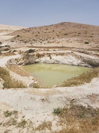 חבל יתיר - ח'שם אל-כרם