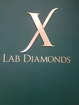 X LAB DIAMONDS
