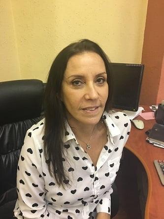 ארגון בעלי יחידות הנופש בראשותה של רות חבקין