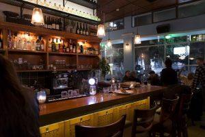 מסעדת סמואל (צילום: רונן מלחן)
