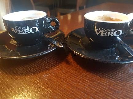 רונן - קפה משובח