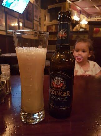 טמפל בר - בירה ללא אלכוהול