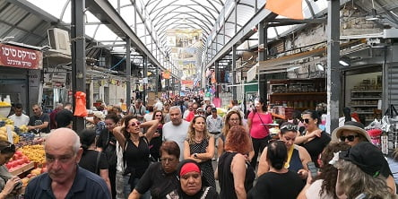 היכונו… פסטיבל רמלה עיר עולם 2 יוצא לדרך