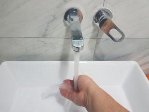 שטיפת ידיים