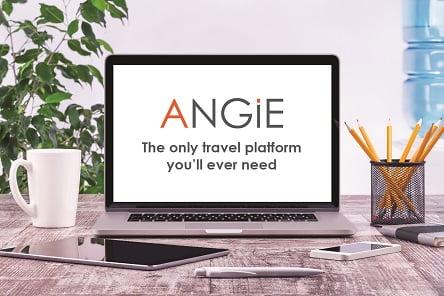 אמסלם תיירות משיקים את מערכת ANGIE
