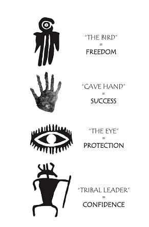 ABALULU סמלים