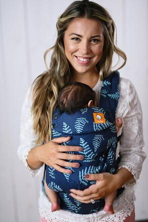 TULA (טולה) המותג הבינלאומי לתינוקות עושה עלייה