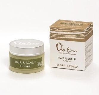 """Hair & Scalp Cream (צילום באדיבות יח""""צ)"""
