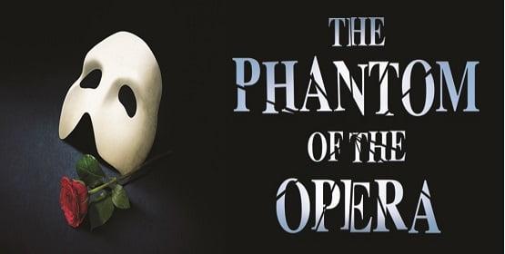 פנטום האופרה – המחזמר המקורי מופיע בישראל
