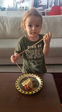 מבשלים עם הילדים? קבלו 3 רעיונות למתכונים שקל להכין עם הילדים בבית