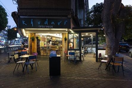 מסעדת קודארי (צילום: דרור ורשבסקי)