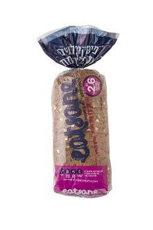 """לחם eatsane החדש (צילום: האריזה יח""""צ)"""