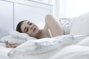 """שינה בריאה (צילום באדיבות יח""""צ)"""