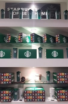 סטארבקס קפה
