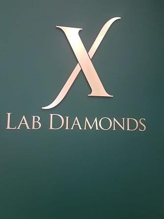 X LAB DIAMONDS