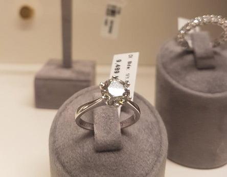 יהלום מעבדה   X LAB DIAMONDS