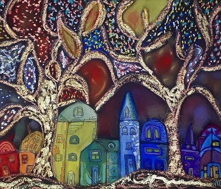 פסטיבל אומנות ישראלית בנתניה