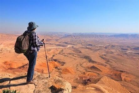 מסעות בארץ ישראל