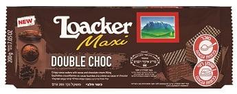 לואקר דאבל שוקולד (צילום: חן אייזנקרפט, סטודיו sell360)