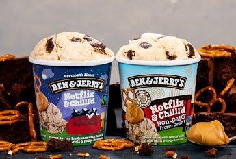 גלידות חדשות של בן&גריס (CirilliPhoto)