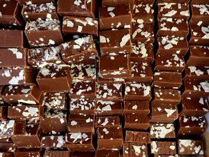 שוקולד ביתי (צילום: PIXABAY)