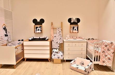 """חדר לתינוק שילב (צילום: יח""""צ)"""