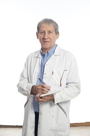 """ד""""ר עמוס לויאב (צילום: באדיבות יח""""צ)"""