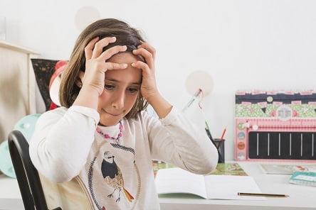 הילד סובל מחרדה? איך מזהים? מה עושים?
