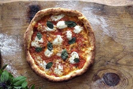 מתכון – פיצה מרגריטה