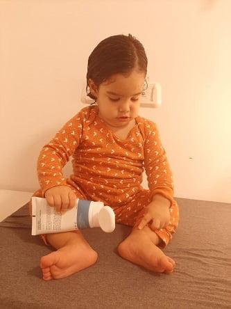 """קמדיס משיקה ערכה טיפולית נפלאה – מילה של """"אמא נגה""""."""