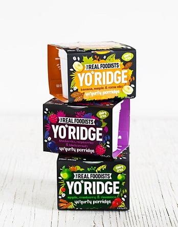 סדרת מוצרי יורידג' של יופיקס (צילום: חגית גורן)