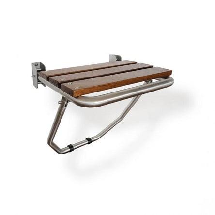 פלסאון - מושב מתקפל לישיבה במקלחת (צילום: פלסאון)