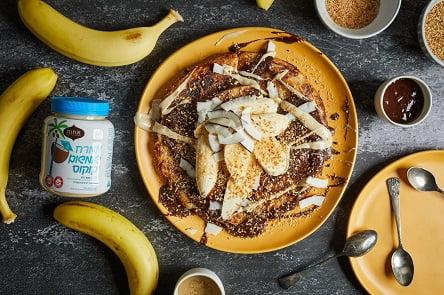 מתכון – מלאווח בננה לוטי