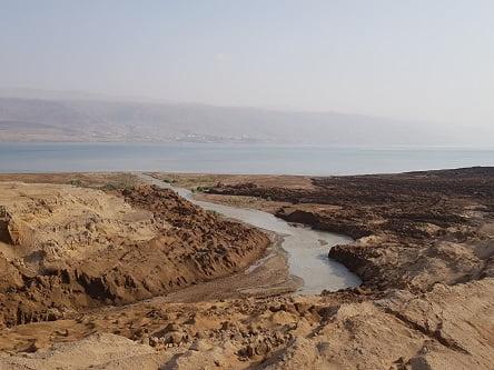 צעדת ים המלח (באדיבות מ.א. מגילות ים המלח)
