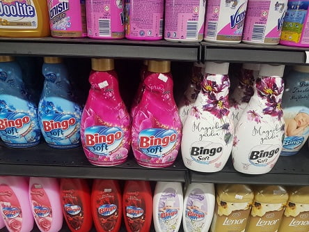 מחסני Big Brands