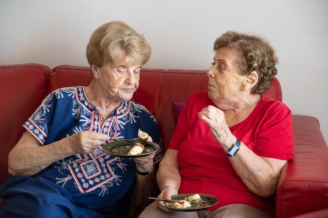 אוכל של סבתא – מתכונים הונגריים