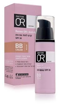 bb cream medium  של דוקטור עור