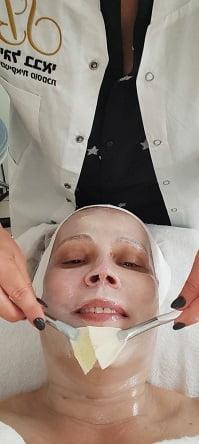 סיגל בבאי - קוסמטיקאית מומחית לבריאות העור