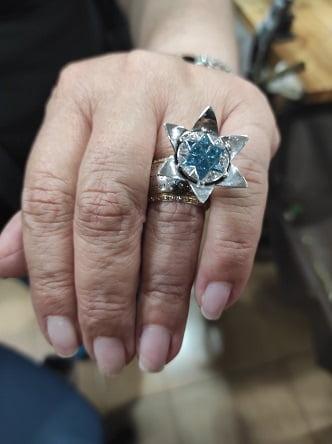 הטבעת של יניב וטלי