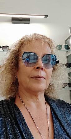 הדגם הנבחר משקפי שמש GUESS ברשת אופטיקס